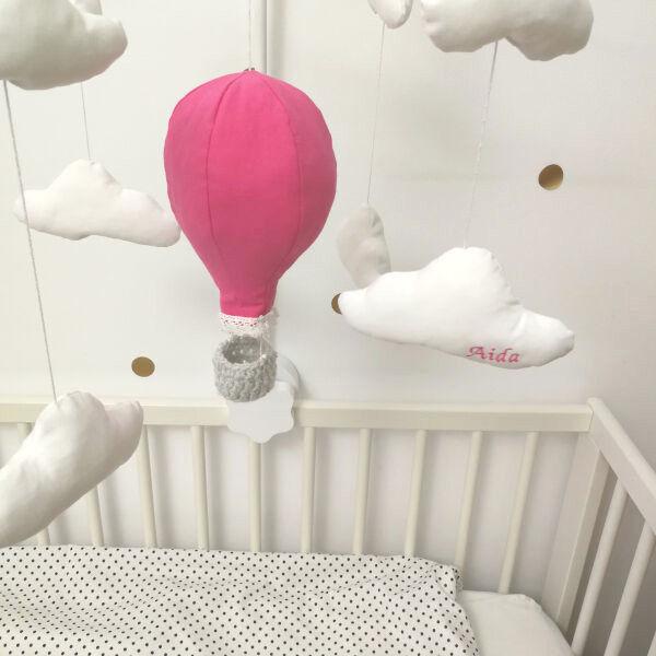 carusel de bebelusi