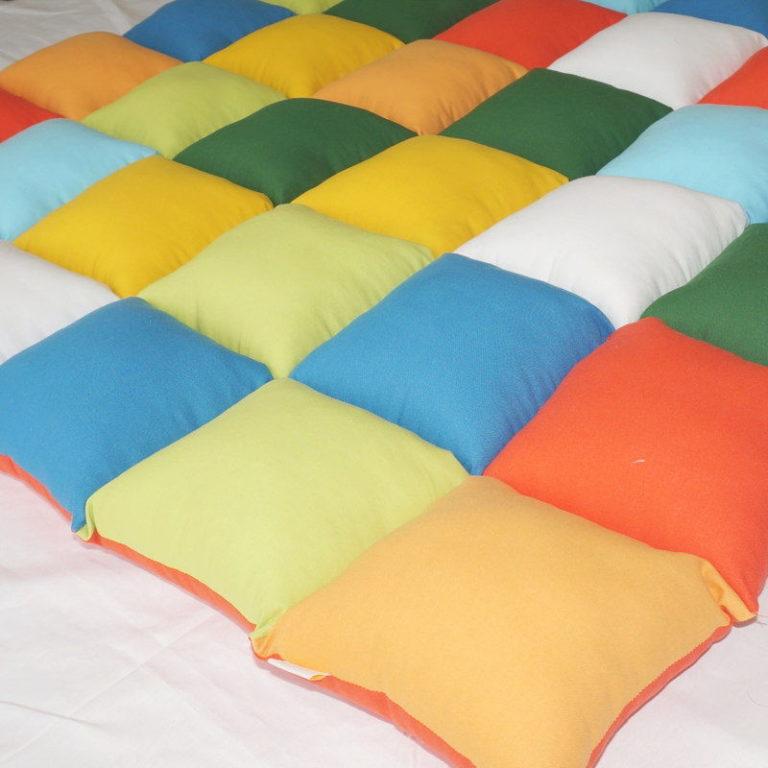 Salteluta copii multicolora