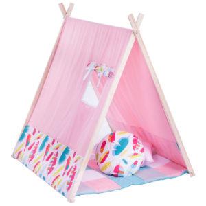 DREAM BIG Cort Fulgi si pene - cort camera copii