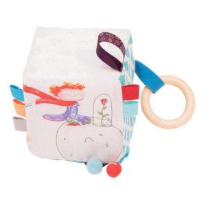 Cub textil bebe BABY - Povesti cu printi