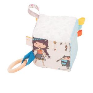 Cub pentru bebelusi BABY - Spirit liber