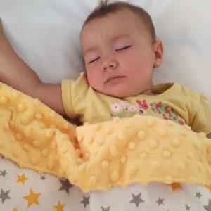 paturici bebelusi stelute