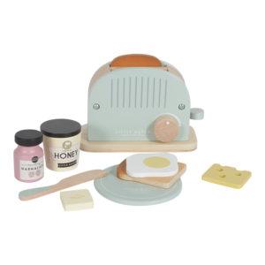 Prajitor de paine cu accesorii