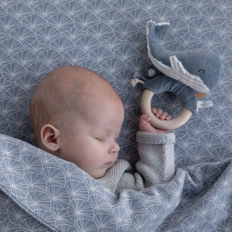 Jucarie de plus bebe