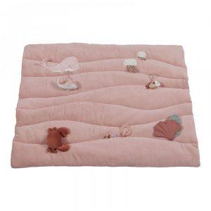 Salteluta roz bebe
